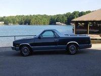 Picture of 1986 Chevrolet El Camino SS, exterior