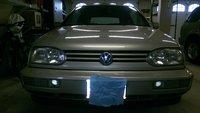 Picture of 1999 Volkswagen Cabrio 2 Dr GLS Convertible, exterior