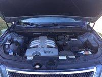 Picture of 2007 Hyundai Veracruz GLS AWD, engine
