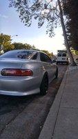 1996 Lexus SC 300 Picture Gallery