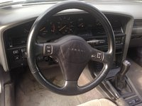 Picture of 1989 Toyota Supra 2 dr Hatchback, interior, gallery_worthy