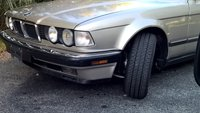 Picture of 1989 BMW 7 Series 750iL, exterior