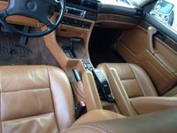 Picture of 1989 BMW 7 Series 750iL, interior