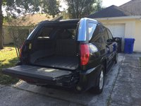 Picture of 2004 GMC Envoy XUV 4 Dr SLT SUV, interior