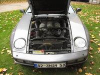 Picture of 1985 Porsche 928 S Hatchback, engine