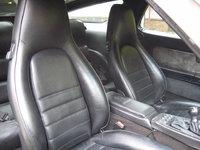 Picture of 1985 Porsche 928 S Hatchback, interior