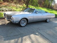 1968 Oldsmobile Ninety-Eight Picture Gallery