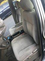 Picture of 1998 Honda Odyssey 4 Dr EX Passenger Van, interior