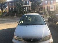 Picture of 1998 Honda Odyssey 4 Dr EX Passenger Van, exterior