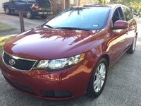 Picture of 2011 Kia Forte5 EX, exterior, gallery_worthy