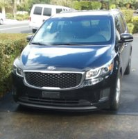 Picture of 2015 Kia Sedona LX, exterior