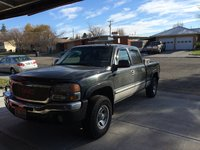 Picture of 2003 GMC Sierra 1500HD 4 Dr SLT 4WD Crew Cab SB HD, exterior