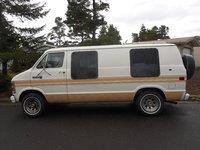 Picture of 1985 Dodge Ram Van, exterior