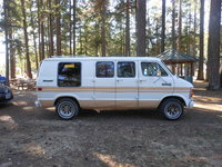 1985 Dodge Ram Van Picture Gallery