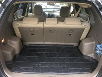 Picture of 2008 Hyundai Tucson GLS, interior