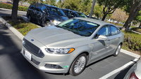 Picture of 2015 Ford Fusion Energi SE, exterior