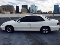 Picture of 1999 Cadillac Catera 4 Dr STD Sedan, exterior, gallery_worthy
