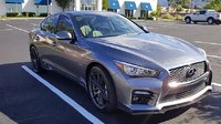 Picture of 2016 Infiniti Q50 Red Sport AWD, exterior