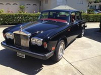 1975 Rolls-Royce Silver Shadow Overview