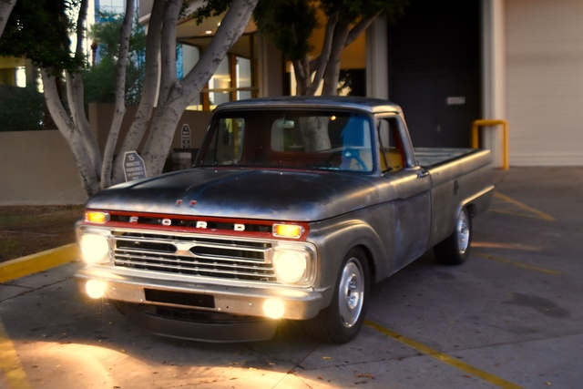 Picture of 1966 Ford F-100