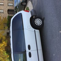 Picture of 2000 Chrysler Voyager 3 Dr STD Passenger Van, exterior
