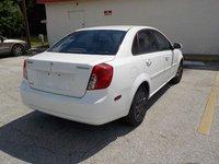 Picture of 2007 Suzuki Forenza Sedan w/ABS, exterior