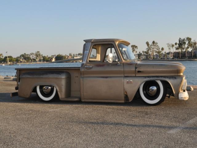 Picture of 1966 Chevrolet C/K 10