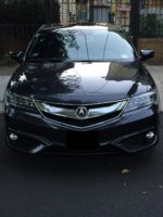 Picture of 2016 Acura ILX Tech Plus + A-SPEC Pkg, exterior
