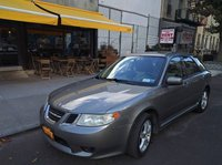 2006 Saab 9-2X Picture Gallery