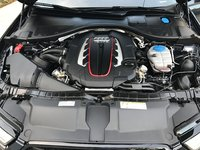 Picture of 2016 Audi S6 Premium Plus Quattro, engine