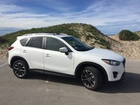 Picture of 2016 Mazda CX-5 Grand Touring AWD, exterior, gallery_worthy