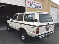 Picture of 1986 Toyota Land Cruiser 4 Dr STD 4WD, exterior