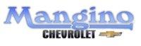 Mangino Chevrolet Incorporated logo