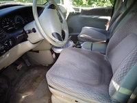Picture of 2000 Chrysler Voyager 4 Dr SE Passenger Van, interior