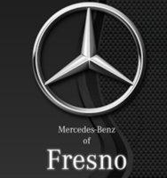 Mercedes Benz of Fresno logo