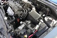 Picture of 1995 Toyota Paseo 2 Dr STD Coupe, engine