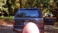 Picture of 1989 Toyota 4Runner 2 Dr SR5 V6, exterior