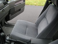Picture of 1994 Volvo 940 Sedan, interior