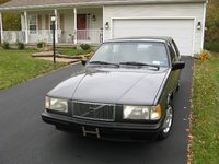 Picture of 1994 Volvo 940 Sedan, exterior