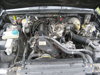 Picture of 1994 Volvo 940 Sedan, engine