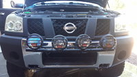 Picture of 2004 Nissan Armada SE 4WD, exterior