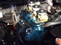 Picture of 1964 Pontiac Bonneville, engine, gallery_worthy