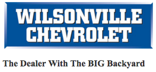 wilsonville chevrolet wilsonville or read consumer. Cars Review. Best American Auto & Cars Review