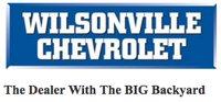 Wilsonville Chevrolet logo