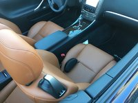 Picture of 2015 Lexus IS C 250C, interior