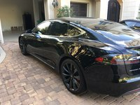 Picture of 2016 Tesla Model S P90D, exterior