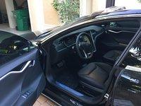 Picture of 2016 Tesla Model S P90D, interior
