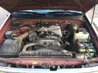 Picture of 1995 Toyota T100 2 Dr SR5 Extended Cab SB, engine