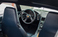 Picture of 1989 Porsche 928 S4 Hatchback, interior