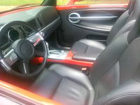 Picture of 2004 Chevrolet SSR 2 Dr LS Convertible Standard Cab SB, interior